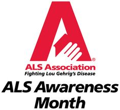Als awareness month..For Libby B. you touched so many and fought so hard....dance Libby dance!