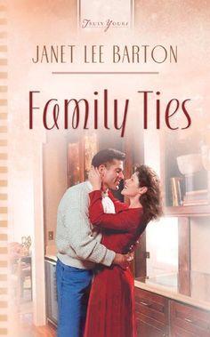 Family Ties (Truly Yours Digital Editions Book 562) by Ja... https://www.amazon.com/dp/B00BN0EUJS/ref=cm_sw_r_pi_dp_x_RxJ-xbXN7NR3N