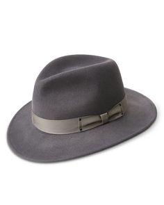 aabd521f53d3f Bailey of Hollywood Curtis Fedora Bailey Hats