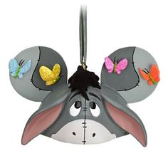 Disney Parks Eeyore Mickey Mouse Ears Hat Ornament NEW RELEASE:Amazon:Everything Else. Mimi