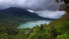 Bali Twin Lake Jungle Trekking Tour Package   This package is created for who would like to explore...