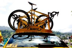 The Critérium du Dauphiné 2014 is a hugely significant final warm up for the Tour de France. We went behind the scenes in Megève Auto Service, Pro Cycling, Bike Parts, Mavic, Aso, Cosmic, Behind The Scenes, Transportation, Photo Galleries