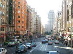Centro, Madrid