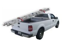 Pickup Truck Ladder Racks | LowPro Truck Racks.