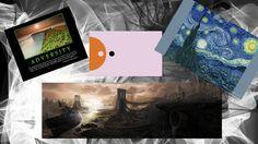 Cinco sitios para conseguir fondos de pantalla distintos y peculiares  http://www.genbeta.com/p/72052