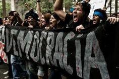 GOTAS DE CULTURA UNIVERSAL: A DEMOCRACIA COMO INSTRUMENTO DE ESPOLIAÇÃO