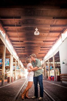 Fort Worth Stock Yards Train Tracks Kissing Family Photography, Photography Tips, Fort Worth Stockyards, Love My Family, Family Posing, Train Tracks, Engagement Pictures, Kissing, Photo Editing