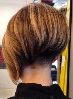 8.Short Bob Haircut