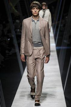 Canali Spring 2017 Menswear Collection Photos - Vogue