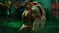 Image result for teenage mutant ninja turtles raphael