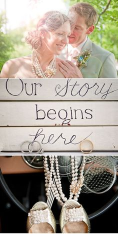 our story begins here...