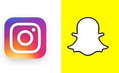 Snapchat Logo, Instagram And Snapchat, Instagram Story, Snapchat Stories, Social Media Logos, Build Your Brand, 5 Ways, Marketing, Business