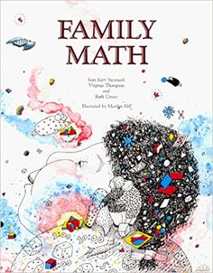 Amazon.com: Family Math (Equals Series) (8601419033157): Jean Kerr Stenmark, Virginia Thompson, Ruth Cossey, Marilyn Hill: Books