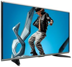 Deal of the Day: Sharp 3D Smart LED TV