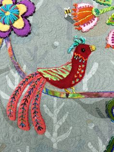 Kerry Stitch Designs: My Journey To Enchantment