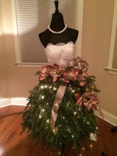 Holiday Tree Skirt