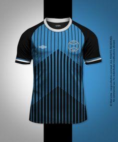 Designer junta minimalismo e grafismo em camisas de Corinthians 4ad807ae2edf8