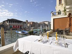 Palais à Venise ou loft à Manhattan : les locations à tester !