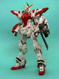 "Custom Build: 1/144 Rising Gundam ""Detailed"" - Gundam Kits Collection News and Reviews"