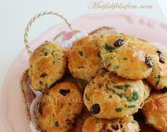 Sirkeli Pastane Pogacasi         |          MUTFAK FELSEFEM