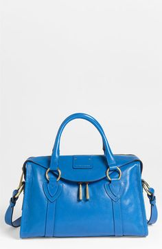 MARC JACOBS 'Wellington - Small Fulton' Leather Satchel | #Nordstrom