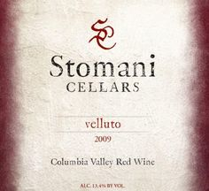 2009 Stomani Cellars Velutto Red Blend 750 mL *** Read more reviews of the product by visiting the link on the image.  This link participates in Amazon Service LLC Associates Program, a program designed to let participant earn advertising fees by advertising and linking to Amazon.com.