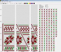 Die 126 Besten Bilder Von Häkelketten 21 Bead Crochet Rope