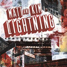 Found Let's Go by Matt & Kim with Shazam, have a listen: http://www.shazam.com/discover/track/62506814
