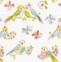 Burleigh Heads fabric shop