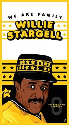 We Are Family, Pittsburgh Pirates, Baseball, Movies, Movie Posters, Films, Film Poster, Cinema, Film