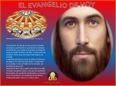 EL SANTO EVANGELIO 4 JUNIO 2017
