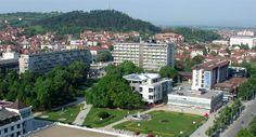 Leskovac, Južna Srbija