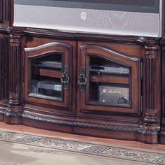 Parker House GRA#15Xi Grandview X-pandable Console