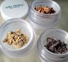 Be W3ll Makeup - my favorite organic makeup