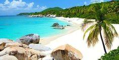 Ontdekking van de dag: een paradijselijk, Caribisch eiland dat wél betaalbaar is…