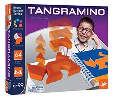 Tangramino Game ** You can get more details by clicking on the image.