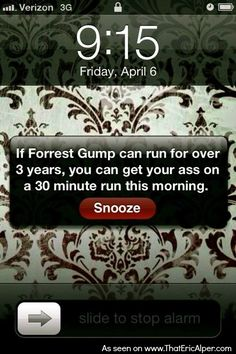 Need some motivation to exercise today? Here you go.