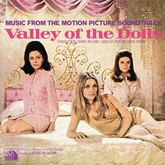 Valley of the Dolls [Music from the Motion Picture Soundtrack] [LP] - Vinyl