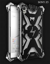 Z5 case Original Design Armor Heavy Dust Metal Aluminum THOR IRONMAN protect smart phone bags case cover for Sony xperia z5 case     Tag a friend who would love this!     FREE Shipping Worldwide     #ElectronicsStore     Buy one here---> http://www.alielectronicsstore.com/products/z5-case-original-design-armor-heavy-dust-metal-aluminum-thor-ironman-protect-smart-phone-bags-case-cover-for-sony-xperia-z5-case/
