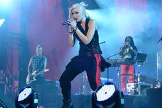 Gwen Stefani Reveals When Fans Can Expect New Music From No Doubt | Ryan Seacrest on KISS 95.7