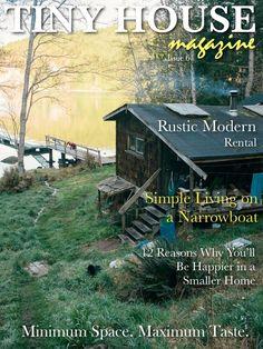 10 Best Tiny House Magazines Books Images Tiny House