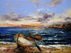 painting, cuadro, pintura