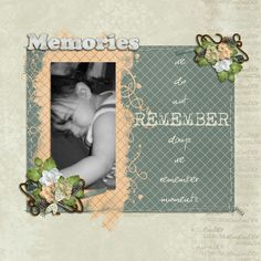 Remember ©Maree Mulreany 2012