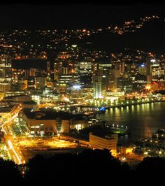 Petes  New Writeplace: Wellington City the high tech capital of asia-paci...