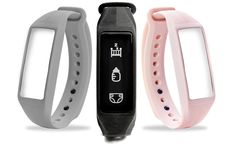 Introducing the First-Ever Wearable SmartBand Designed Exclusively for Parents by Yours Truly