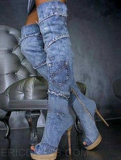 These would make cool leg warmers,
