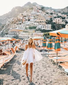 """Take me away.""""Postcards from Positano. Oh The Places You'll Go, Places To Travel, Travel Destinations, Travel Goals, Travel Style, Travel Packing, Wanderlust, Cinque Terre, To Infinity And Beyond"""