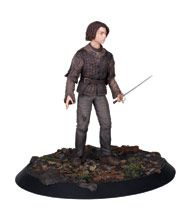 Game of Thrones Arya Stark Limited Edition 11 Inch Statue by Diamond Comics