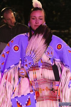 Women's Northern Traditional Dance