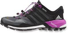 adidas terrex boost trail running shoes